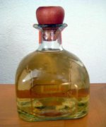 Picture of Tequila Patron Reposado
