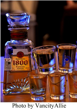 1800 Tequila Has Patron Met Its Match