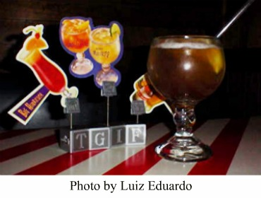 Long Island Iced Tea picture
